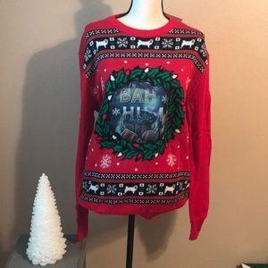🎄 Ugly Christmas sweater 🎄